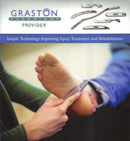 Premier Rehab Physical Therapy | Graston Technique Provider