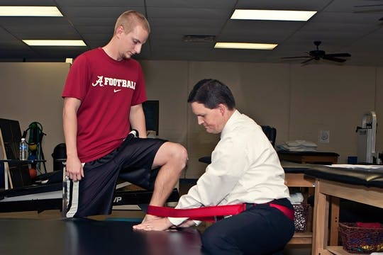 Premier Rehab Physical Therapy | Services
