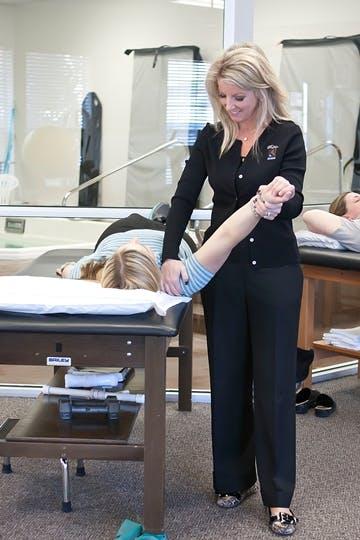 Premier Rehab Services