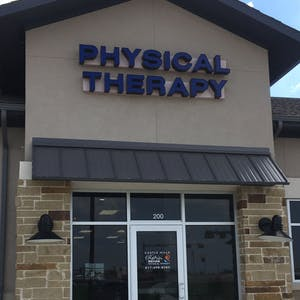 Physical Therapy The Colony TX