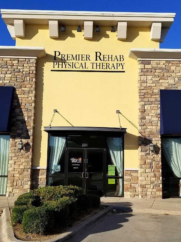 physical therapy ft. worth tx