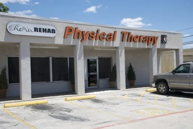 physical therapy north richland hills tx