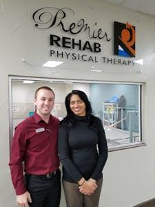 Premier Rehab - My PT Story - Jessy Thomas