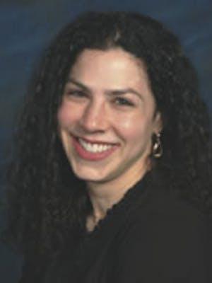 Dr. Tova A. Lehmann, PT, DPT, MS, OCS, MTC