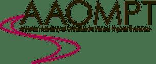 AAOMPT - Logo