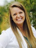 Dr. Emily Lewis, PT, DPT