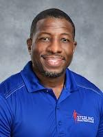 Dr. Sterling L. Carter, DPT, MS, CSCS