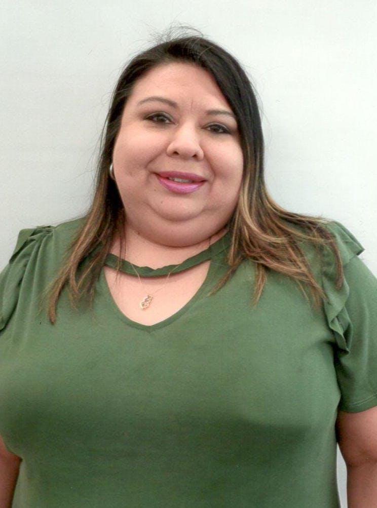 Monica Castillo