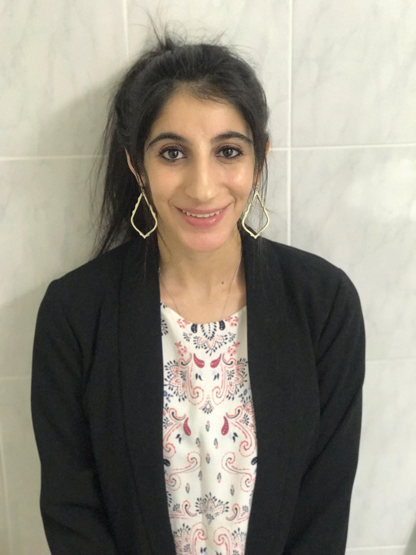 Sarrah Kablawi, Technician