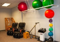 Apex Physical Therapy & Wellness