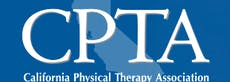 California Physical Therapy Association (CPTA) logo
