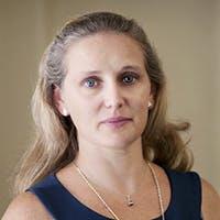 Janice Nesbeth