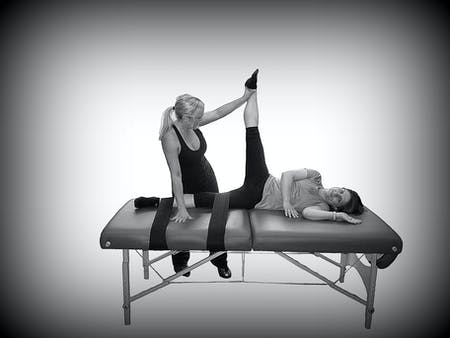 Fascial Stretch Therapy | SCORE Physical Therapy & Wellness