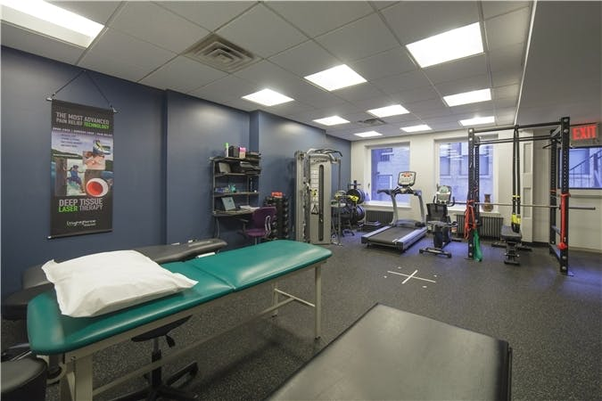 High Performance Physical Therapy | Midtown | New York NY