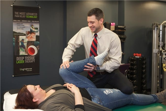Physical Therapy Midtown East NY | High Performance PT