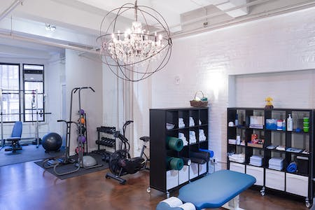 High Performance Physical Therapy | Tribecca | New York NY
