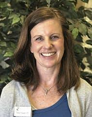 Katie Troseth, PT, MDT Cert.