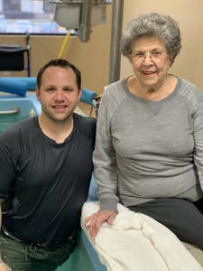 Physical Therapy Associates | Testimonials