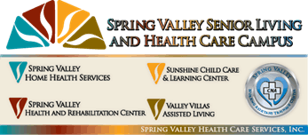 Spring Valley Health and Rehab Center