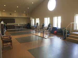 Midwest Physical Therapy | Colfax WI