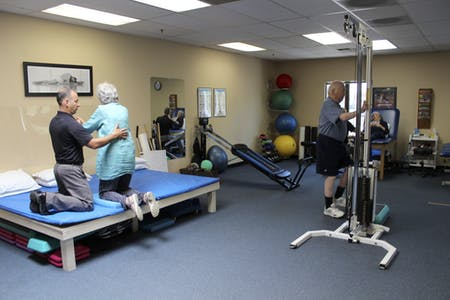 Glen Rock Physical Therapy