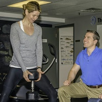 Physical Therapy Bedford MA