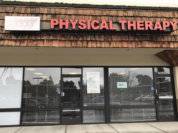 Broberg Physical Therapy | San Jose CA