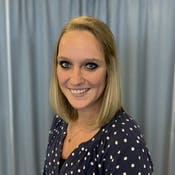 Nicole Stull, PT Aide | Broberg Physical Therapy