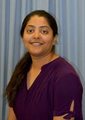 Ruchita Shukla | Broberg Physical Therapy
