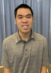 Thomas Tai, PT Aide | Broberg Physical Therapy