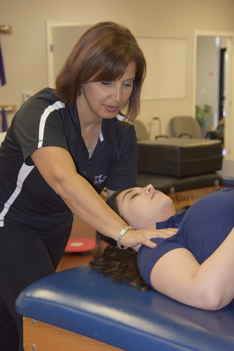 Agape Physical Therapy | Glendora CA