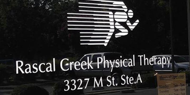 Rascal Creek Physical Therapy