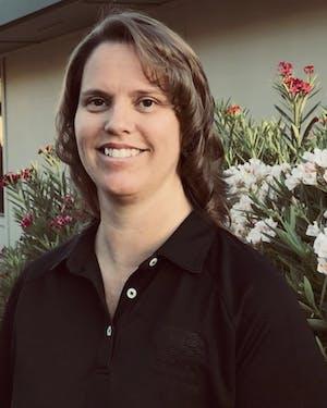 Stephanie Raymond PT, DPT