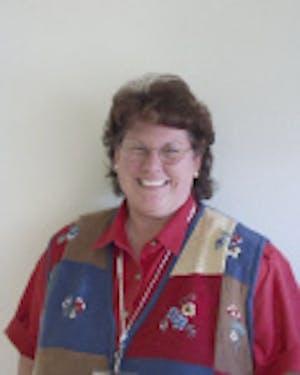 Rosemary Haskett, CCC-slp