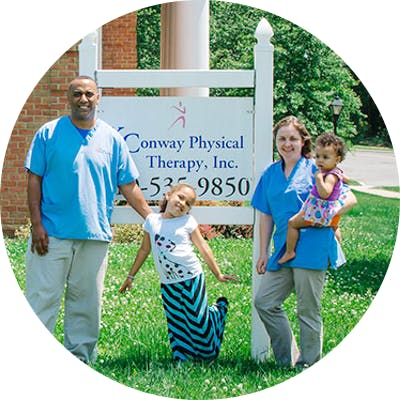KConway Physical Therapy in Dunkirk & Prince Frederick MD