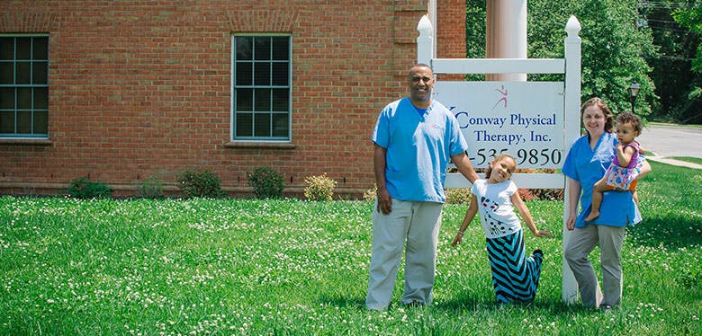 KConway Physical Therapy | Prince Frederick MD