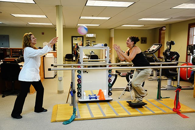 best physical therapy clinic, physical therapy specialist