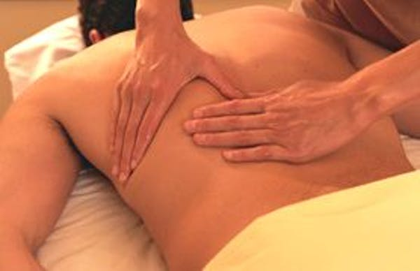 KConway Physical Therapy | Back Massage