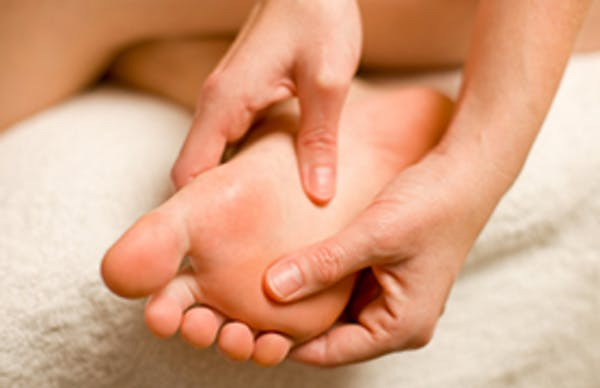 KConway Physical Therapy | Foot Massage