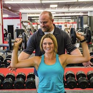 Fitness Center Lubbock, TX | Wellness Today