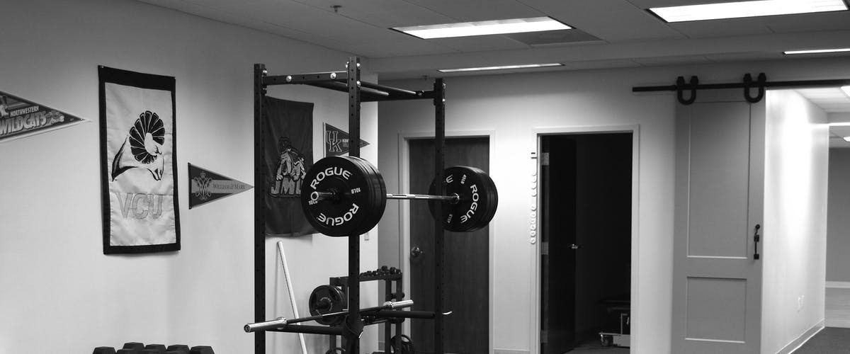 Progress Physical Therapy | CrossFit