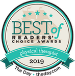Best of Health Physical Therapist 2019