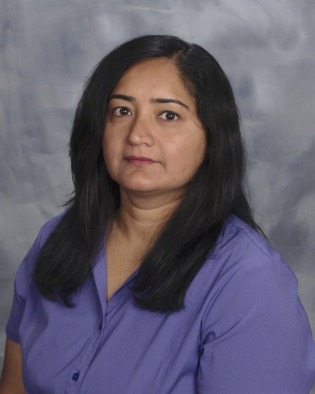 Purnima Johri