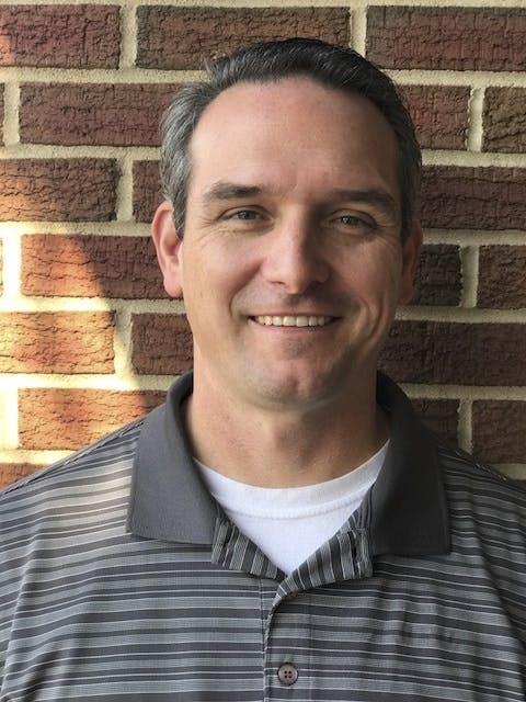 Bo Renshaw, MSPT, ATC