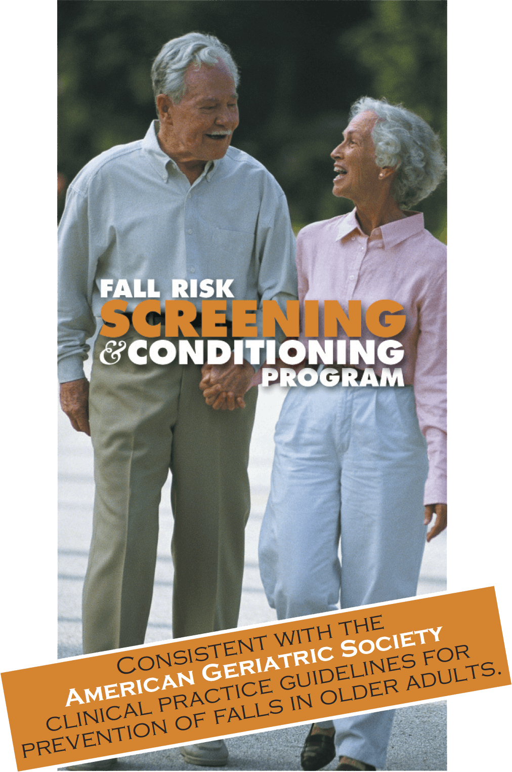 Fall Risk & Screening Program