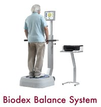 Biodex Balance System