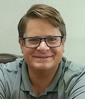 Chad Underwood