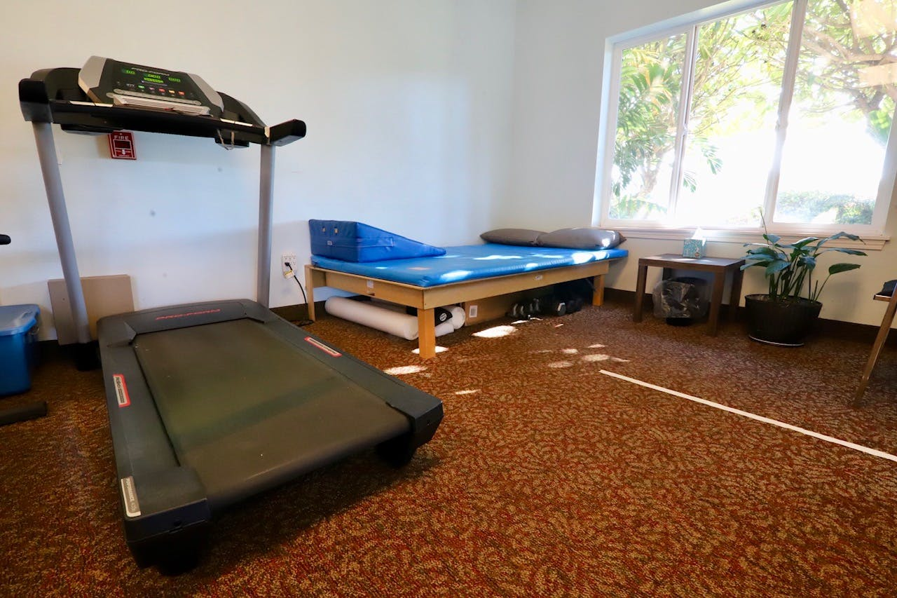 Physical Therapy Kihei HI