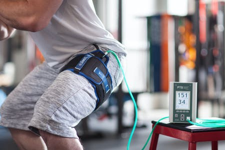 Bounce Back Physical Therapy | Blood flow restriction therapy (BFRT)