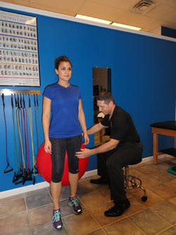 Joints in Motion Physical Therapy & Wellness | Goose Creek SC | Pleasant SC